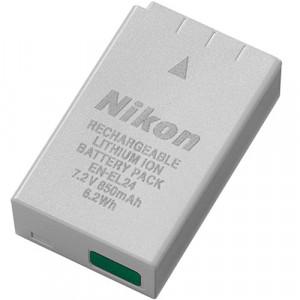 NIKON EN-EL24 Rechargeable Li-ion Battery VFB11901