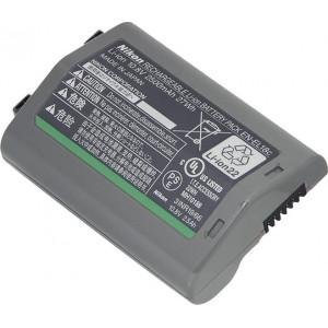 NIKON EN-EL18c Rechargeable Li-ion Battery VFB12301