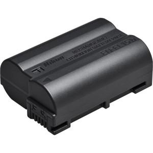 NIKON EN-EL15b Rechargeable Li-ion Battery VFB12401