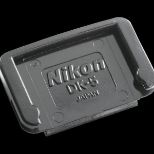 NIKON F DK-5 EYEPIECE COVER FXA 101 93