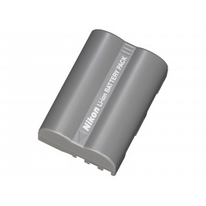 NIKON EN-EL3E Battery Rechargeable VAW13403