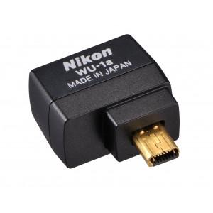NIKON WU-1a Wireless Mobile Adapter VWA102AU
