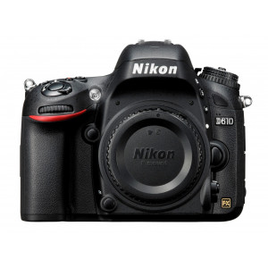 NIKON D610 BODY VBA430AE