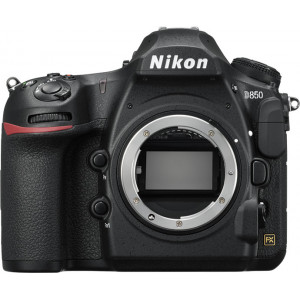NIKON D850 Body VBA520AE