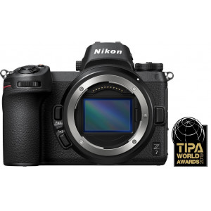 NIKON Mirrorless Z7 Body + FTZ Adapter Kit VOA010K002
