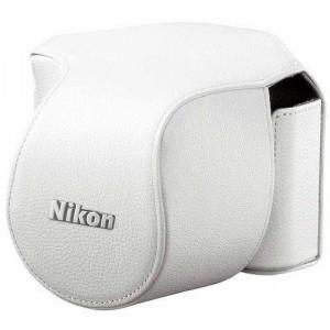NIKON Body Case Set CB-N1000SD White VHL002DW