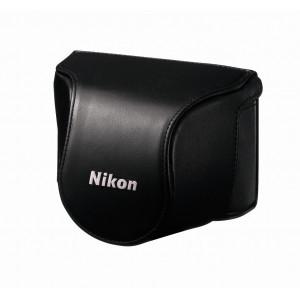NIKON Body Case Set CB-N2000SF Black VHL003FW