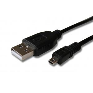 NIKON UC-E16 S USB Cable VDU00601