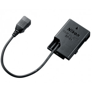 NIKON EP-5A Power Connector VEB00801