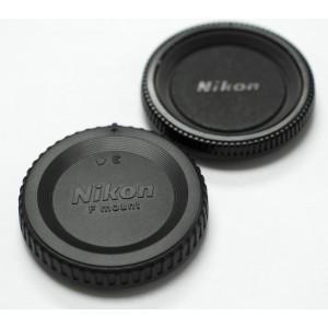 NIKON BF-1B BODY CAP FAD00401