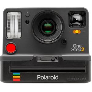Polaroid OneStep 2 VF - Graphite 9009
