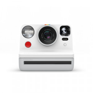 Polaroid Now White Camera 9027