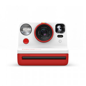 Polaroid Now - Red Camera 9032