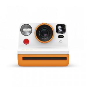 Polaroid Now - Orange Camera 9033