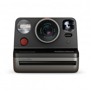 Polaroid Now - Mandalorian camera 9044