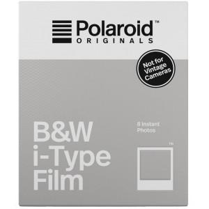 Polaroid B&W Film for i-Type 4669