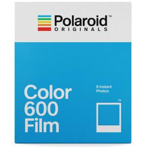 Polaroid Color Film for 600 4670