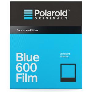 Polaroid Black & Blue Film for 600 4693