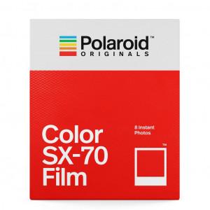 Polaroid Color Film for SX-70 4676