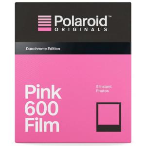 Polaroid Black & Pink Film for 600 004692 4692