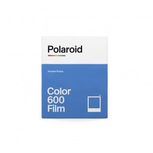 Polaroid Color Film for 600 6002