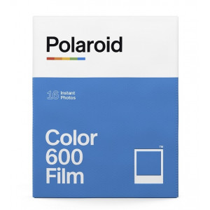 Polaroid Color Film for 600 - Double Pack 6012 6012