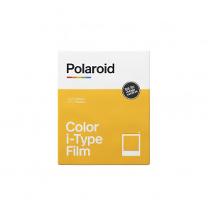 Polaroid Color Film for i-Type - Double Pack 6009 6009