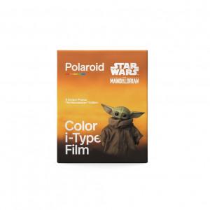 Polaroid Color film for i-Type - The Mandalorian Edition 6020