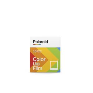 Polaroid Go film – double pack 6017  6017