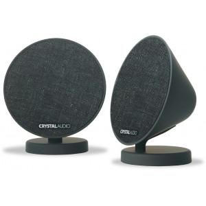 CRYSTAL AUDIO SONAR DUO 10W BS-06-K BS-06-K