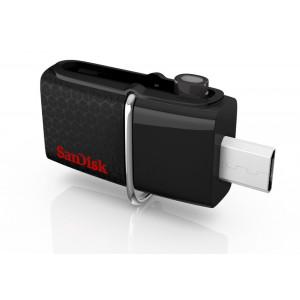 SanDisk USB 3.0 Dual Drive 128GB