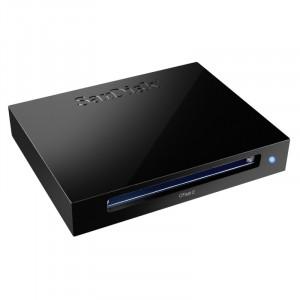 SanDisk USB 3.0  CFAST 2.0 Card Reader SDDR-299-G46