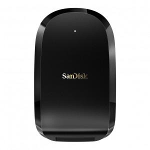 SanDisk SDDR-F451-GNGNN Extreme PRO CFexpress Card Reader SDDR-F451-GNGNN