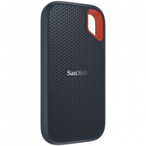 SanDisk SDSSDE80-500G-G25 Extreme Pro Portable SSD 500GB SDSSDE80-500G-G25