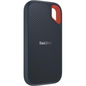 SanDisk SDSSDE60-250G-G25 Extreme® Portable SSD 250GB SDSSDE60-250G-G25