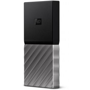 WD MyPassport SSD 256GB WDBKVX2560PSL-WESN WDBKVX2560PSL-WESN