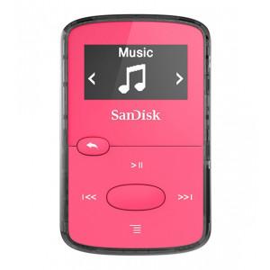 SanDisk SDMX26-008G-E46P, Clip JAM Pink SDMX26-008G-E46P