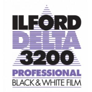 ILFORD S 120 DP3200 1921535 1921535
