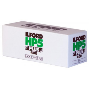 ILFORD 120 HP5 PLUS 1629017