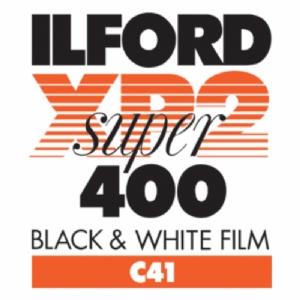 ILFORD S 120 XP2 400 FILM 0