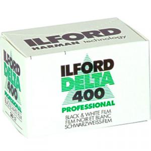 ILFORD DELTA 400 135-36 1748192 1748192