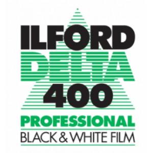 ILFORD S DELTA 400 120 1780668