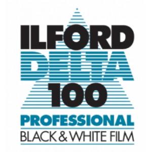 ILFORD S DELTA 100 N.120