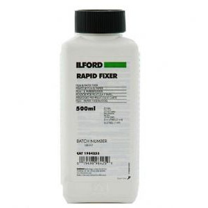 ILF.RAPID FIXER 500ml 1984253