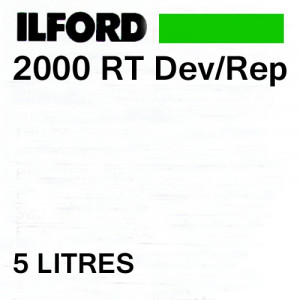ILFORD 2000 RT DEV REPL 5LT 0