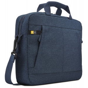 CASE LOGIC HUXA-113B BLUE Τσάντα LAPTOP 13''