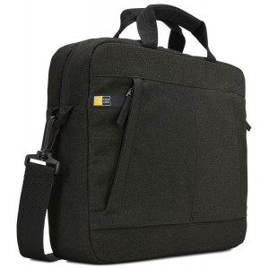 CASE LOGIC HUXA-113 BLACK Τσάντα LAPTOP 13''