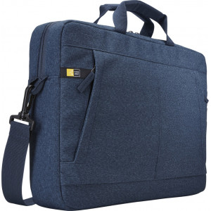 CASE LOGIC HUXA-115B BLUE Τσαντα LAPTOP 15