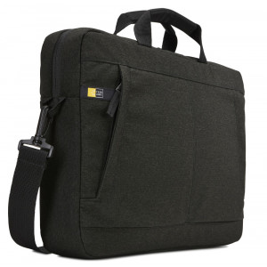 CASE LOGIC HUXA-115 BLACK Τσαντα LAPTOP 15