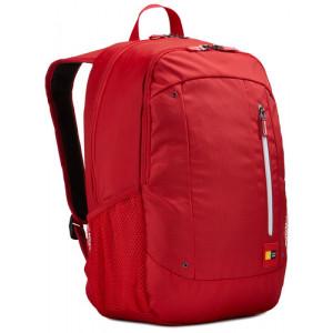 CASE LOGIC WMBP115RCR RED Jaunt 15.6''+Tablet Backpack